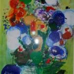 Blumenstrauß (verkauft)