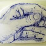 Hand (verkauft)
