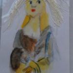 Mona Lisas Schwester ;-)